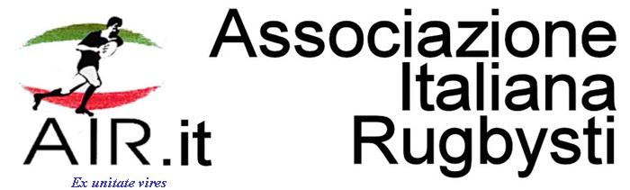 AIR - Associazione Italiana Rugbysti